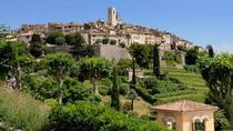 Half-Day Trip to St Paul de Vence and Cannes from Nice, Nice, Ports of Call Tours