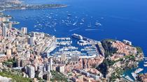 Shore Excursion Private Tour from Monaco, Nice, Ports of Call Tours