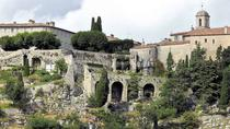 Small Group Full-Day Trip to Medieval French Riviera Villages from Nice , Nice, Day Trips