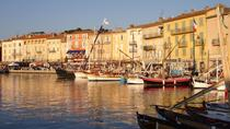 Small Group Full Day Trip to St Tropez and Port Grimaud from Nice, Nice, Day Trips