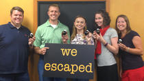 Mad Scientist Escape Room in Chicago, Chicago, Attraction Tickets