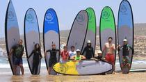 2-Hour SUP Paddle Board Experience from Agadir, アガディール