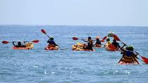 Sit on Top Kayak Tour in Taghazout from Agadir, Agadir, Kayaking & Canoeing