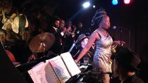 Harlem Jazz Night Out, New York City, Walking Tours