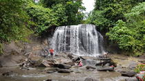 4 Days 3 Nights Tangkahan & Bukit Lawang, Medan, Multi-day Tours