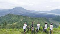 7 Days 6 Nights Central Java Cycling Tour, Yogyakarta, Bike & Mountain Bike Tours