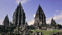 7 Days 6 Nights Temples Of Java, Jakarta, Multi-day Tours