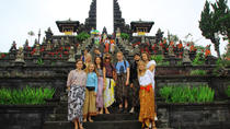 Full-Day Eastern Bali Mystic Tour, Bali, Cultural Tours
