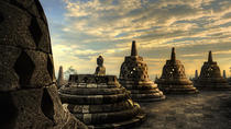 Half-Day Good Morning Borobudur, Yogyakarta, Day Trips