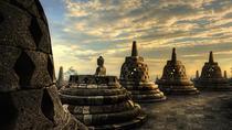 Half-Day Good Morning Borobudur, Yogyakarta, Day Trips