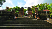 Half-Day Javanese Wisdom, Yogyakarta, Day Trips