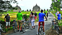 Half-Day Prambanan To Plaosan Morning Cycle, Yogyakarta, Day Trips