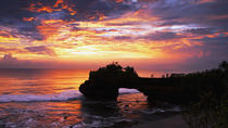 Half-Day Unforgettable Sunset Tour at Tanah Lot, Bali