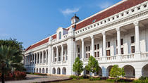 Private Tour: Full-Day Colonial Jakarta Excursion, Jakarta, Historical & Heritage Tours