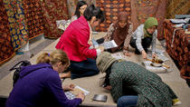 Private Tour: Half-Day Introduction to Batik in Jakarta, Jakarta