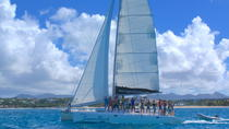 Day Sail Adventure to French St Martin, St Maarten, Day Cruises
