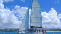Two Island Cruise of St Maarten and Anguilla, St Maarten, Day Cruises