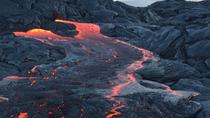 Extreme Lava Hike to See Flowing Lava, Big Island of Hawaii, Nature & Wildlife