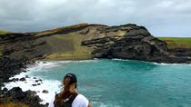 Full Circle Island Tour With Hiking, Big Island of Hawaii, Hiking & Camping