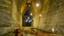 1 Day Private Tour-Slanic Salt Mine, Mud Vulcanos & Wine Testing From Bucharest, Bucharest, Private...