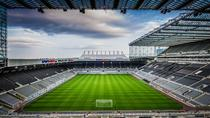 Newcastle United F.C. Stadium Tour, Newcastle-upon-Tyne