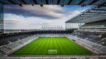 Visite du stade du club de football Newcastle United, Newcastle-upon-Tyne, Attraction Tickets