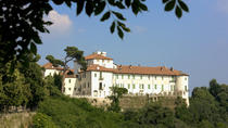 Masino Castle and Park Entry Ticket, Piedmont & Liguria, Attraction Tickets