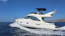 Private Charter Excursion El Puertito from Tenerife, Tenerife, Day Cruises