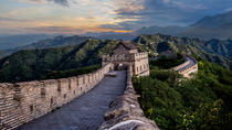 Private Layover Mutianyu Great Wall Tour with Round-Trip Airport Transport, Beijing, Layover Tours