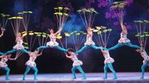 Private Tours: Beijing Acrobatic Show with hotel Transfer, Beijing, Theater, Shows & Musicals