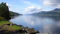 1 DAY TOUR FROM EDINBURGH - LOCH NESS, GLENCOE AND THE HIGHLANDS, Edinburgh, Kayaking & Canoeing