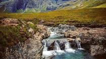 Isle of Skye. Inc. Eilean Donan Castle, Fairy Pools, Old Man of Storr. 1 Day Trip From Inverness, ...