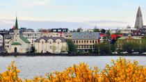 Reykjavik Walking Tour - Walk with a Viking, Reykjavik, Walking Tours