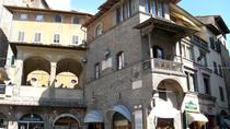 Full-Day Private Walking Tour of Cortona, Arezzo, Private Sightseeing Tours
