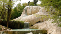 Tour del sorgente naturale in Toscana, Florence, Thermal Spas & Hot Springs