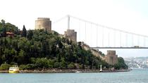 Cruise on the Bosphorus with Private Yacht, Istanbul, Private Sightseeing Tours