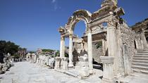 Full-Day Private Tour: Highlights of Ephesus from Kusadasi, Izmir, Historical & Heritage Tours