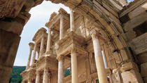 Private Tour: Ephesus and Terrace Houses, Izmir, Private Sightseeing Tours
