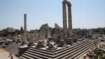 Private Tour: Priene Miletus and Didyma, Izmir, Day Trips