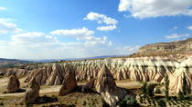 Private Tour: Wonders of Cappadocia, Cappadocia, Private Sightseeing Tours
