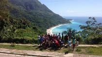 Dominican Mountain Tour and River Adventure, Santo Domingo, Half-day Tours