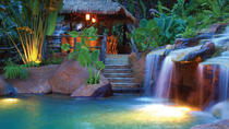Hot Spings 2-Day Pass at The Springs Resort & Spa, La Fortuna
