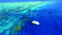4-Day Great Barrier Reef Cruise to Hinchinbrook Island from Cairns, Cairns & the Tropical...