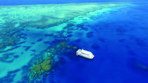 4-tägige Great Barrier Reef Bootstour zur Hinchinbrook-Insel ab Cairns, Cairns & the Tropical North, Multi-day Tours