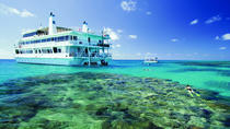 5-Day Great Barrier Reef Cruise from Cairns Including Cooktown, Lizard Island and Two Ribbon Reefs,...