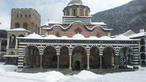 Boyana Church and Rila Monastery Private Day Trip, Sofia, Private Day Trips