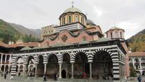 Boyana Church and Rila Monastery Small Group Day Trip, Sofia, Day Trips
