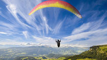 Paragliding and Seven Rila lakes Day Trip, Sofia, Cultural Tours