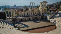 Plovdiv and Bachkovo Monastery Small Group Excursion, Sofia, Day Trips
