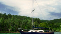 Private 2-Hours Boat Trip in the Iskar Dam, Sofia, Day Cruises